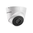 5MP Hikvision DS-2CE56H1T-IT3 TVI WDR EXIR Turret Camera 2.8mm Lens (40M IR)