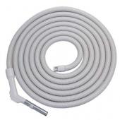 Valet 10.5m Vacuum Switch Hose - Grey  VAC 010