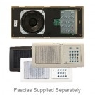 iCentral System One R200 Room Stations including Facia