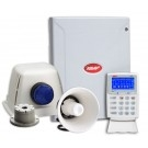 Ness D8x and D16x Deluxe Dialler Security Alarm Panel