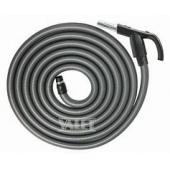 Valet 9m Switch Hose - Pump Handle - Silver VAC 116