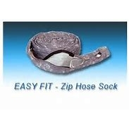 Valet Hose Sock - Easy Fit with zip - 9m VAC 285