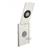 Valet Inlet Valve - White VAC 053