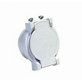Valet Plastic Utility Valve - Pin Jack VAC 068
