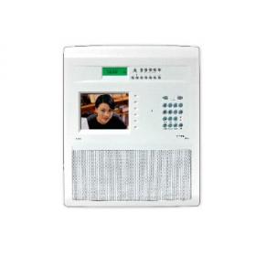 System One M250 Music/ Video with Digital Radio Intercom Master Station
